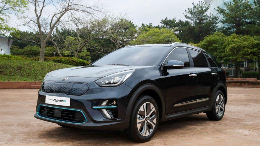 top 10 automobile electrice_