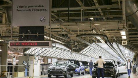 """Industria germană de automobile dorește un program """"rabla"""" pentru revitalizarea vânzărilor"""