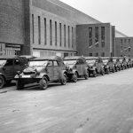 Lecția de istorie: În urmă cu 75 de ani trupele americane eliberau fabrica VW și orașul Wolfsburg ...