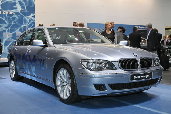 BMW i Hydrogen next_noi detalii