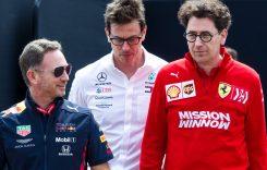 Formula 1: Supravieţuire indiferent de costuri? Culisele luptei financiare purtate în plină pandemie și ce ar fi făcut Bernie Ecclestone în cazul Marelui Premiu al Australiei!
