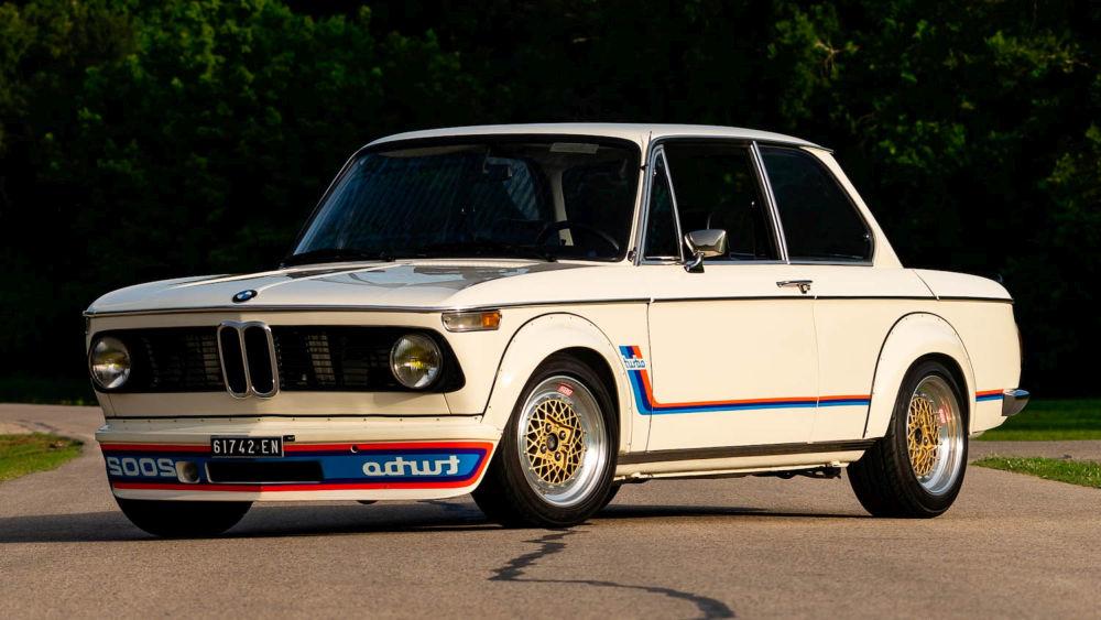 BMW Seria 2 Coupe 2021