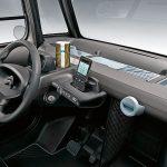 Citroen Ami - multe inovații pentru doar 2,4m