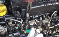 Cinci probleme ale motoarelor diesel