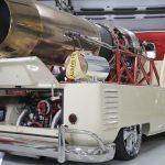 Racheta T1-Bulli Oklahoma