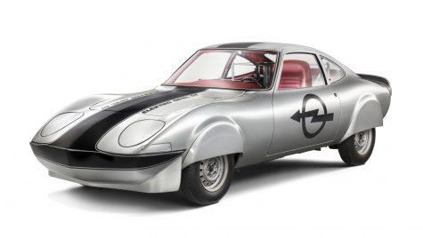 Istorie auto: povestea modelelor electrice Opel de la Kadett B Stir-Lec I la Corsa-e