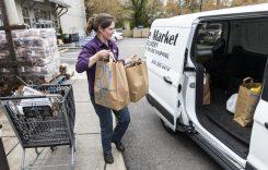 Boom-ul din livrările la domiciliu impulsionează vânzarea de vehicule utilitare