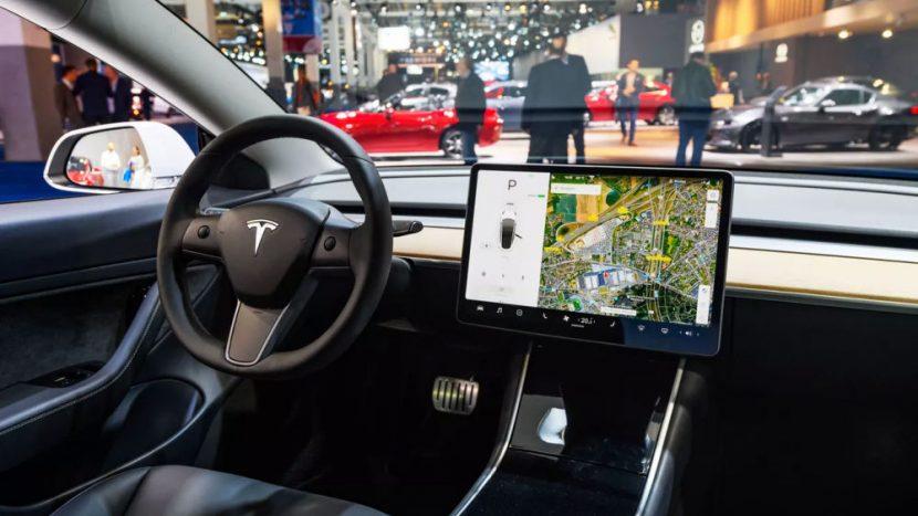 Autonomous Driving - Cele 5 niveluri de conducere autonoma