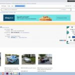 BMW 740i E38 nou vândut pe ebay cu 120.050 euro