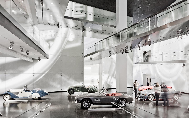 Muzeul BMW Welt