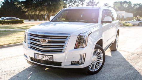 Constantin Avromescu este noul director de vânzări pentru Cadillac Europe