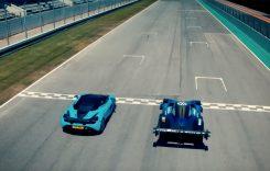 Volkswagen ID.R vs McLaren 720S: Cine a câștigat înfruntarea dintre electric și termic?