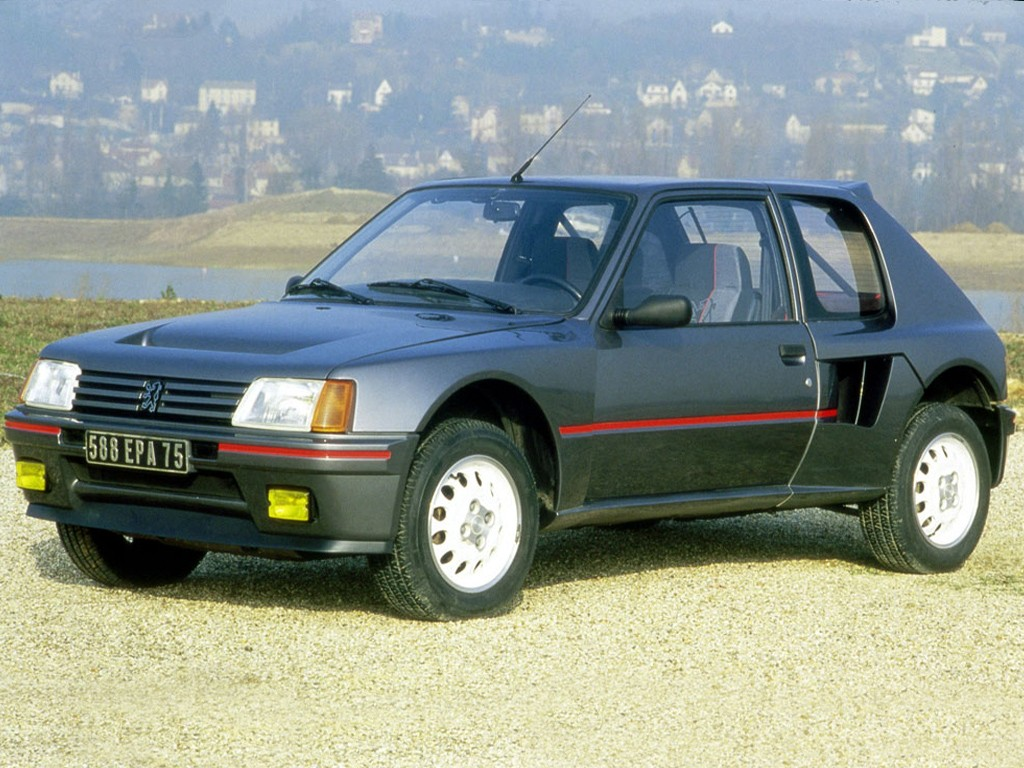 Cum se naște un automobil Peugeot