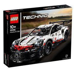 Porsche 911 RSR LEGO Creator