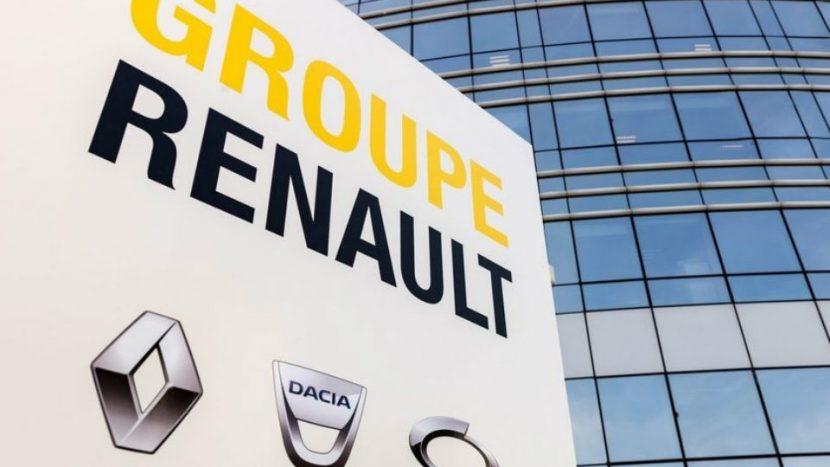 5 miliarde Euro pentru Renault Group