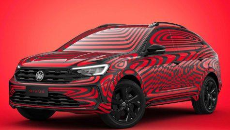 Volkswagen Nivus va fi lansat și în Europa în 2022