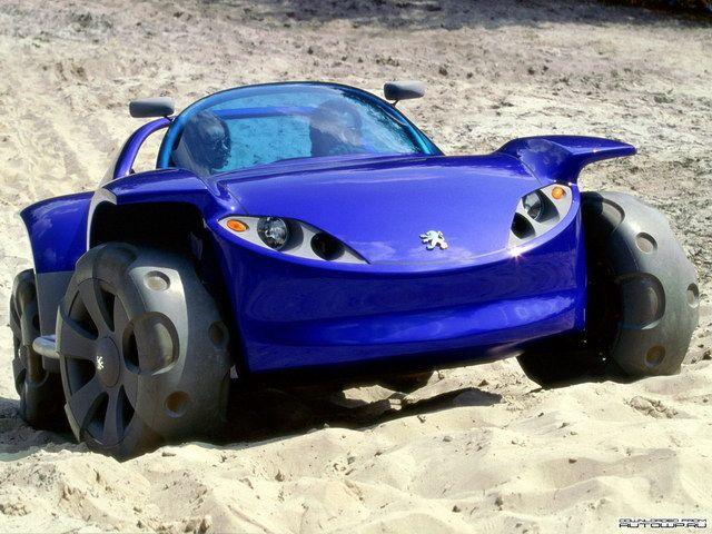 Cum se construiesc automobilele Peugeot