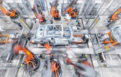 Uzina Audi de la Ingolstadt poate fi vizitată în cadrul unui tur virtual