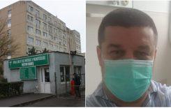 Coronavirus a ajuns și la compania care se ocupă cu Infrastructura Rutieră