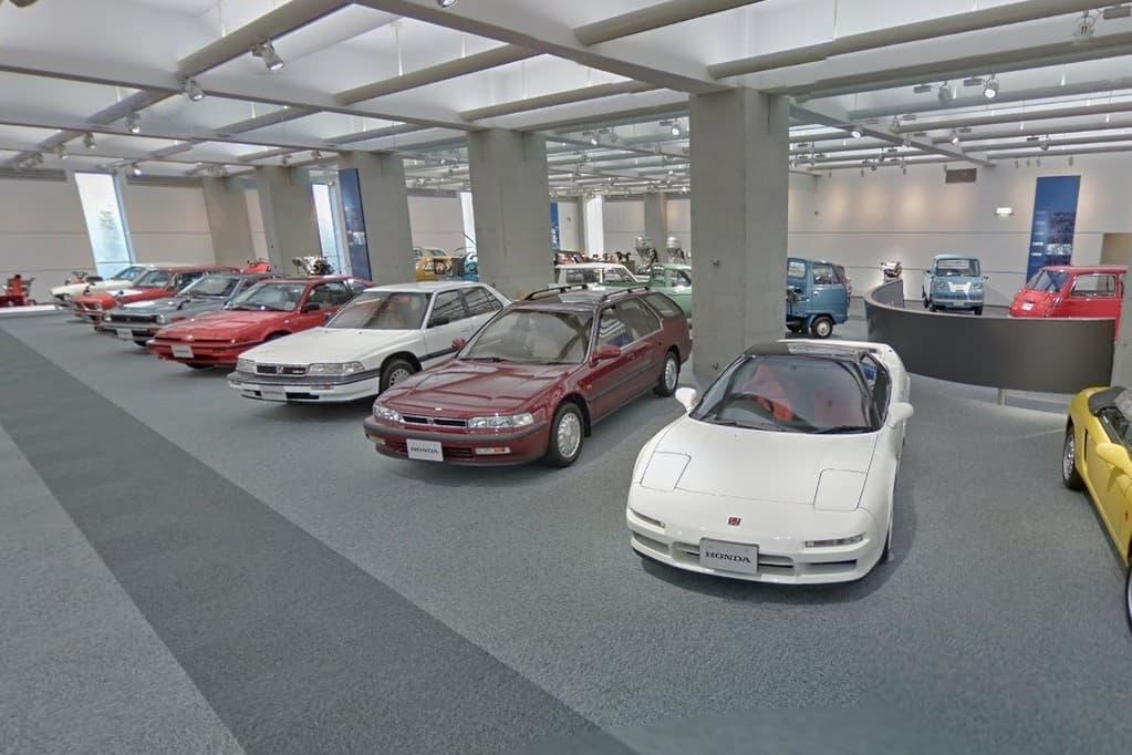 Muzeul Honda