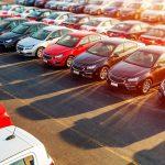 Piețele auto din Germania și Marea Britanie au scăzut cu aproximativ 40% în luna martie