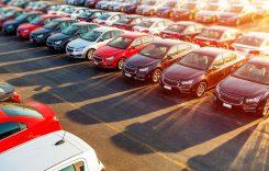 Vânzările auto au scăzut cu 69% în luna martie pe piața spaniolă
