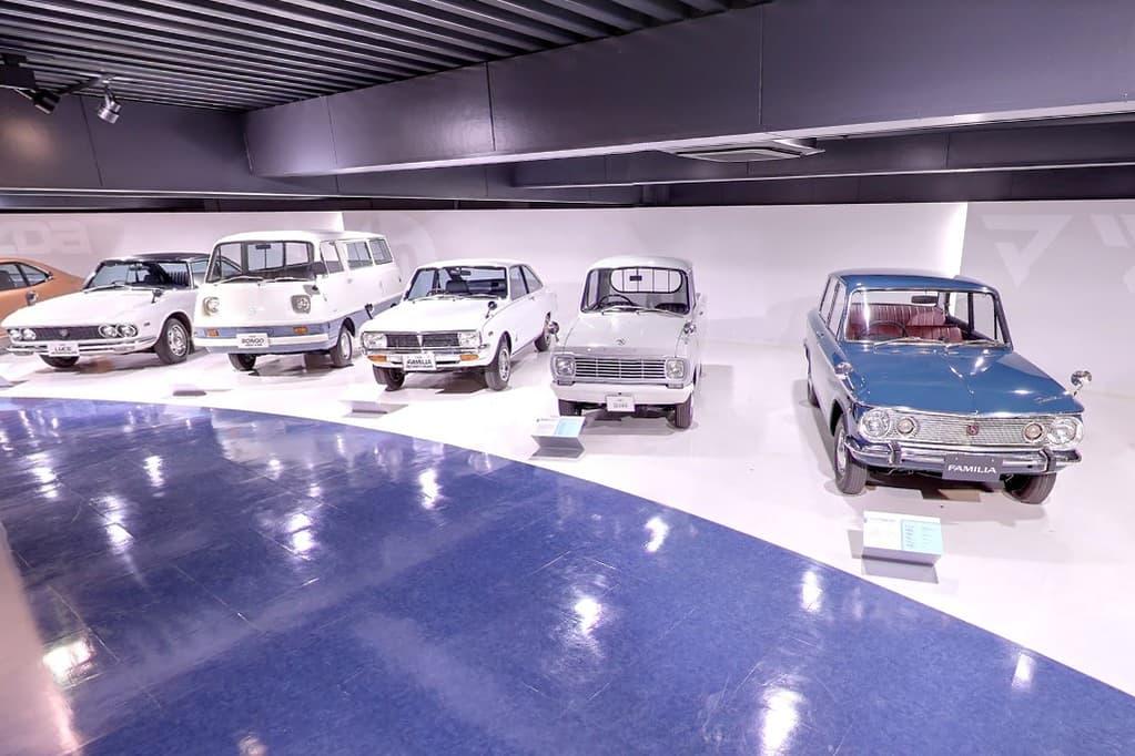 Muzeul Mazda
