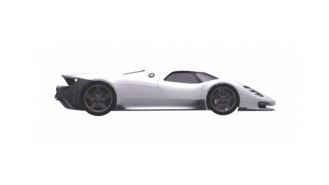 Porsche 960? Un succesor al lui 917 pentru LeMans? Urmaș al lui 918 Spyder?
