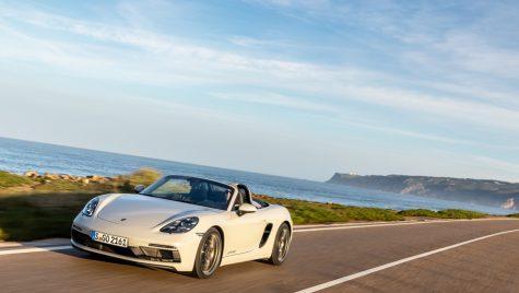 Porsche extinde garanția cu trei luni pentru modelele noi