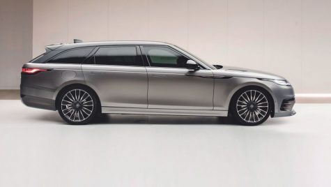 Trei noi modele Jaguar Land Rover: Road Rover, Jaguar XJ și Jaguar J-Pace