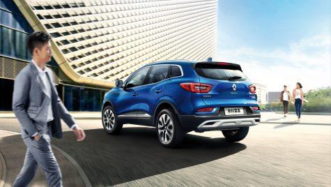 Renault renunță la piața din China. Va comercializa doar vehicule electrice și comerciale