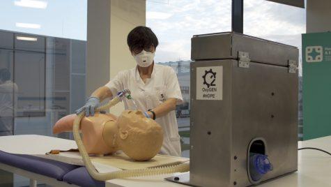 Seat a început producția de ventilatoare medicale la uzina de la Martorell