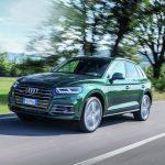 Exclusiv primul test Audi Q5 55 TFSI e quattro cu măsurători complete: Mai bine mai târziu