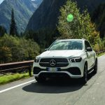 Test Mercedes-Benz GLE 300 d 4Matic: Un uriaș cu suflet mare