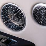 test Rolls-Royce Cullinan 2020