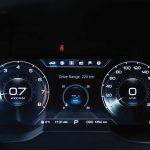 test SsangYong Korando 1.5 T-GDI 2020