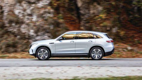 Vânzări clasa premium: Mercedes-Benz este lider după primul trimestru cu peste 470.000 automobile vândute