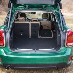test comparativ Mini Countryman S E All4 vs Kia Niro PHEV (