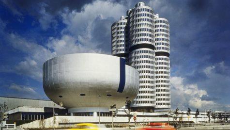 Vânzările BMW au scăzut cu 21% în primul trimestru în lume