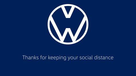 Cele mai bune mesaje pentru distanțare socială din partea mărcilor auto