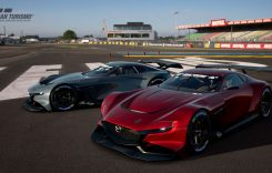 e-Sports: Mazda RX-Vision GT3 pentru Gran Turismo Sport