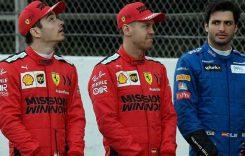 Analiză – De ce l-a ales Ferrari pe Carlos Sainz?