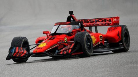 IndyCar: Binotto confirmă interesul Ferrari pentru Indy