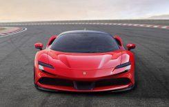 Ferrari va exploata noi tehnologii cu primul său supercar 100% electric