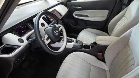 Noile Honda Jazz e și Crosstar e:HEV- croite pe confort