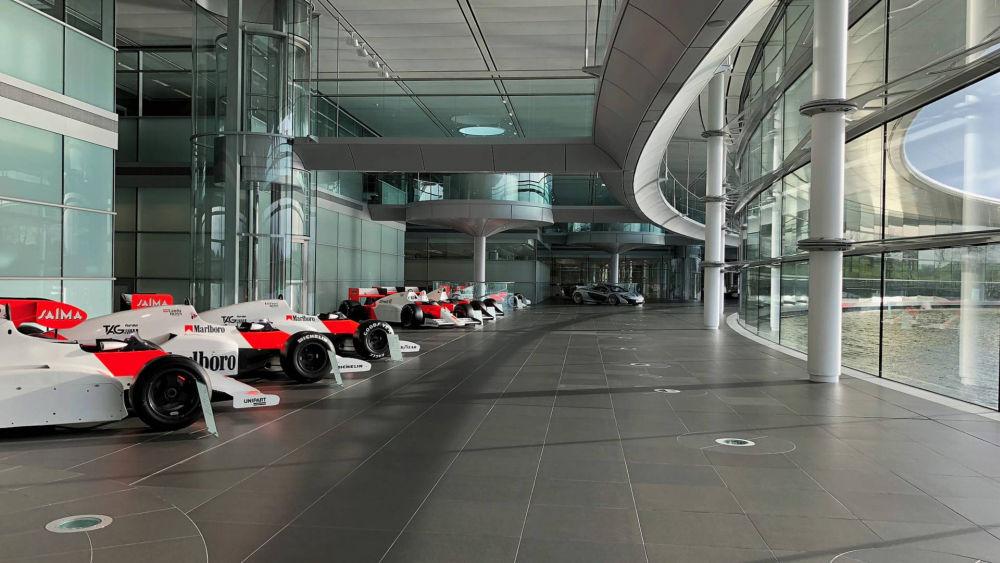 """Cum încearcă McLaren să iasă din criză şi ce înseamnă impunerea limitelor bugetare pentru echipele din """"clasa B"""""""