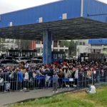 Cetăţenii români vor putea traversa Ungaria în continuare doar prin coridorul umanitar