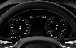 Volvo începe introducerea limitei maxime de viteză de 180km/h pe toate modele sale