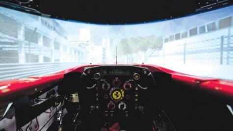 Simulatoarele – un nou mod de a face diferenţa în era contemporană a F1