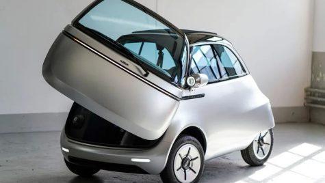 Automobilele mini vor supraviețui sau nu electrificării?